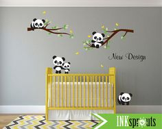 Hey, I found this really awesome Etsy listing at https://www.etsy.com/listing/260336038/panda-decal-room-cute-panda-decal