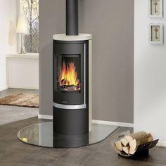 kaminofen justus faro 6kw kaminofen. Black Bedroom Furniture Sets. Home Design Ideas