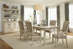 formal dining room set with table chair and arm traditional desi