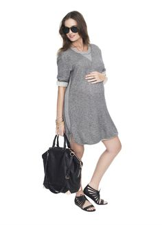 The Sweatshirt Dress | Shop | HATCH Collection