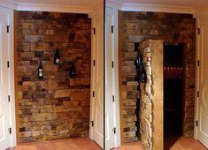 9posts - 9 puertas secretas que todos quisiéramos en casa