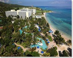 The service and amenities here should be the pride of Jamaica.    REDEMPTION:  60,000 / night … but all inclusive!    You can stay here using Hilton HHonors points for free if you play your points right.  Get there faster with this card http://www.rewardscards.com/Hilton-HHonors-Reservecard.asp