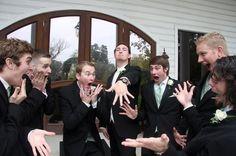 #WeddingPhotoIdea