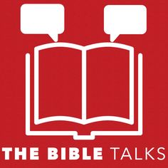 Heather and Josh discuss the Bible!  PART-1