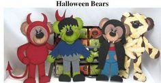 Halloween Punch Art Class