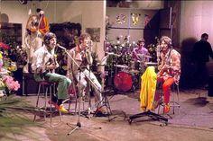 Sgt en Abbey Road: Los Beatles para el mundo.