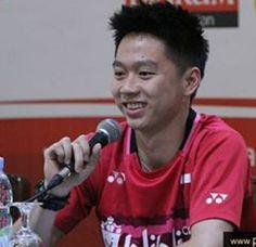 Badminton, Random, Men, Guys, Casual