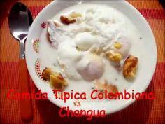 ¿Cómo hacer una verdadera Changua? - Típicos - Colombia.com