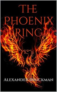 Book Review: The Phoenix Ring (The Thunderheart Chronicles Book 1) - Endi's World