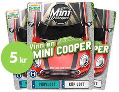 Öppna MiniSkrapet