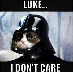 Luke....
