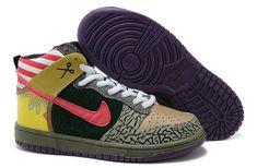the latest 564d2 f70f1 httpswww.sportskorbilligt.se 1767  Nike Dunk High Herr