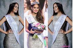 Vladislava Evtushenko appointed Miss World Russia 2015