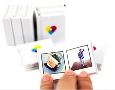 what to do with your instagram photos! some ideas only cost $10!