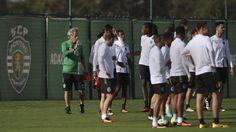 O treinador Jorge Jesus fez uma 'pequena revolução' nos convocados do Sporting para a visita de na Taça de Portugal de futebol ao Famalicão, em especial no