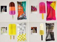 Sobremesa de grife para refrescar no calor: conheça os Fashion Pops