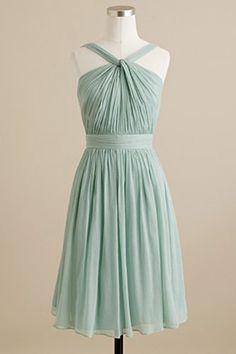 J.Crew Sinclair Dress