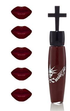 Beautiful Black Rose lip gloss. £9.99.