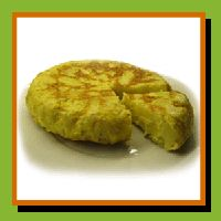 """Spanish Tortilla """"Spanish Omelette"""" Love this soooo good! Spanish Classroom, Teaching Spanish, Spanish Vocabulary, Spanish Activities, Spanish Teacher, Spanish Cuisine, Spanish Food, Spanish Tortilla Recipe, Easy Spanish Recipes"""