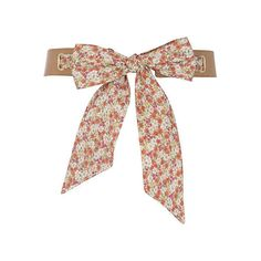 Designer Clothes, Shoes & Bags for Women Scarf Belt, Dark Beige, Floral Scarf, Belts, Women Accessories, River Island, Leather, Outfit, Polyvore
