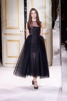Giambattista Valli - Couture 2013