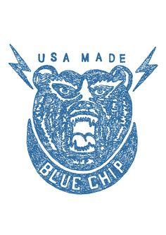 BLUE CHIP ®