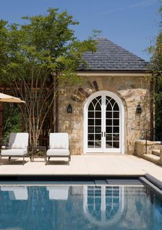 Anne Decker Architects | Selected Works | New Homes | Salamander Farm Pavilions