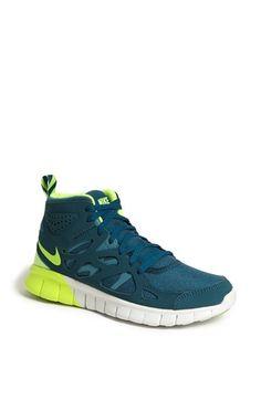 Nike 'Free Run 2' Sneaker Boot | Nordstrom