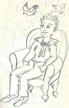 Bohemien Chagall