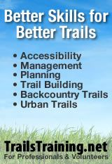 trail database