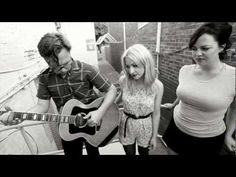 Kate Miller-Heidke // Fire and Iron (acoustic)