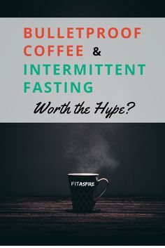 Have you heard about bulletproof coffee and intermittent fasting? I did some research and experimented with these protocols over the past few months. Learn more about these topics, the benefits and warnings, and how you can integrate this into your own routine.