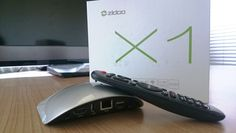 zidoo x1 review