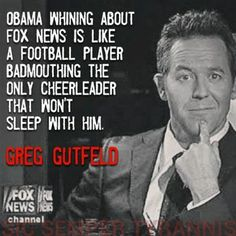 It is odd how the people who always complain about Fox News always seem to know what's on it.....