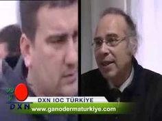 dxn türkiye - kirmizi reishi kanserden korur mu dr. yavuz dizdar - www.g...