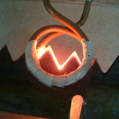 induction heating treatment