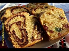 YouTube Kevin Macleod, Banana Bread, Make It Yourself, Traditional, Paste, Desserts, Food, Youtube, Sweets