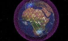 How To Save The Night Sky From Satellite Megaconstellations Space Exploration Technologies, Elon Musk Spacex, Space Debris, Parts Of The Earth, Astronomy Science, Earth Surface, Light Pollution, Here On Earth, Future City