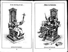 Gerhard Seyfried - Diktatur des Proletariats