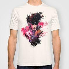 Gambit t shirt