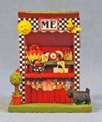 """""""It's all about ME"""" Market Stall"""