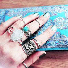 Gypsy Accessories & Jewelry