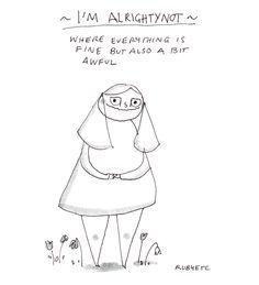 Alrightynot