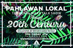 mesinsuara pahlawan lokal 20th century episode 3 smaller