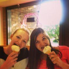 Aggie Ice Cream!!! #USU #yummy #aggies