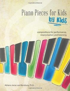 Teaching Music, Children, Kids, Piano, Composition, Amazon, Young Children, Young Children, Music Lessons
