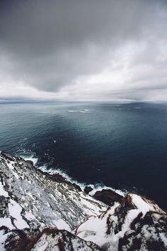 Myrland Lofoten - Norway
