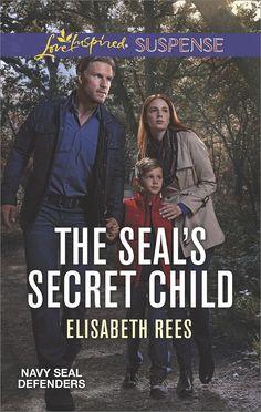 Elisabeth Rees - The SEAL's Secret Child / https://www.goodreads.com/book/show/31521819-the-seal-s-secret-child