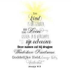 Jesaja 9:5