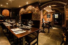 21. Covent Garden Bar and Restaurant London